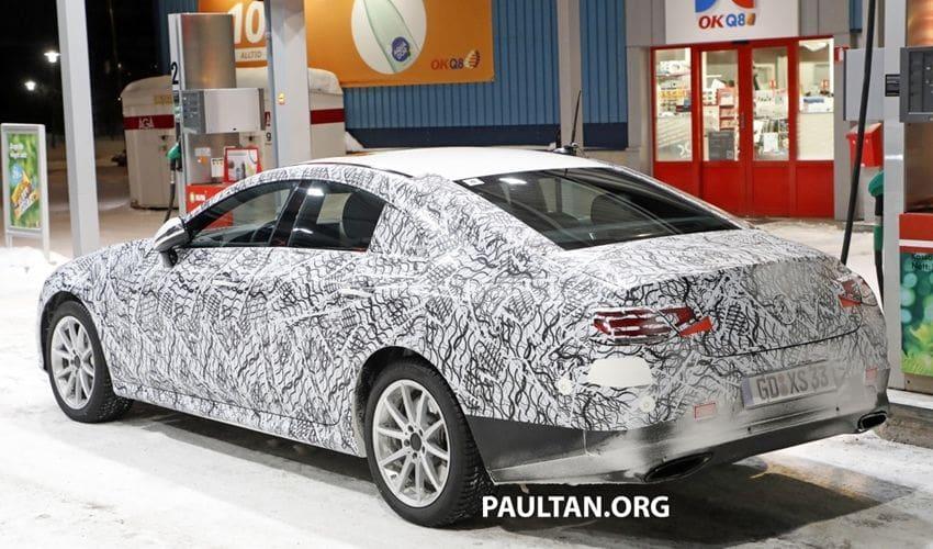 Mercedes-AMG Akan Rilis Keluarga 53 Berteknologi Hybrid