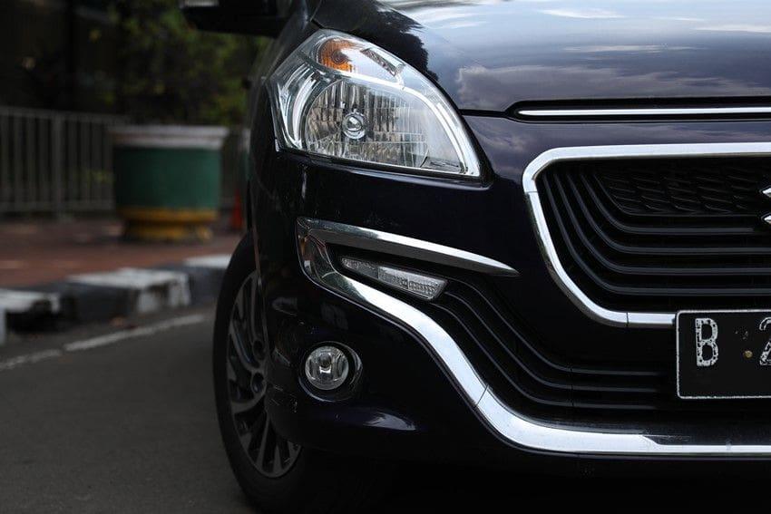 Test Drive Suzuki Ertiga Dreza: Melebihi Ekspektasi
