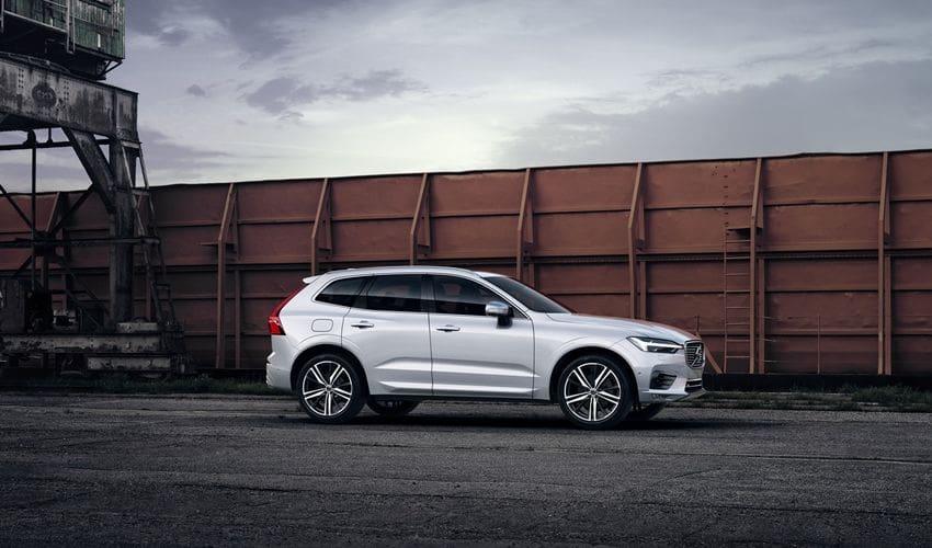 Volvo XC60 Hybrid Polestar: Volvo Paling Bertenaga