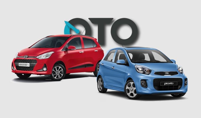 Hyundai Grand i10 vs KIA Picanto, Mana Lebih Unggul?