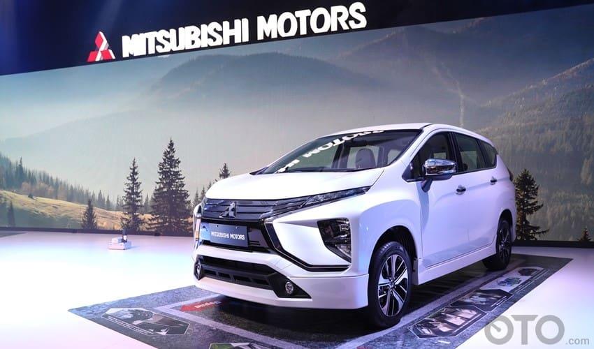 Beli Toyota Avanza Atau Nunggu Mitsubishi Expander (Xpander)?