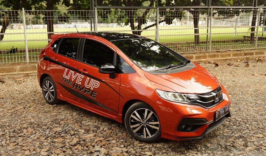 Cegah Penyebaran COVID-19 Honda Tutup Produksi Sementara, Stok Masih Aman