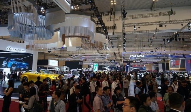 GIIAS 2017: Promo Menarik Mazda, Diskon Hingga Rp 25 Juta