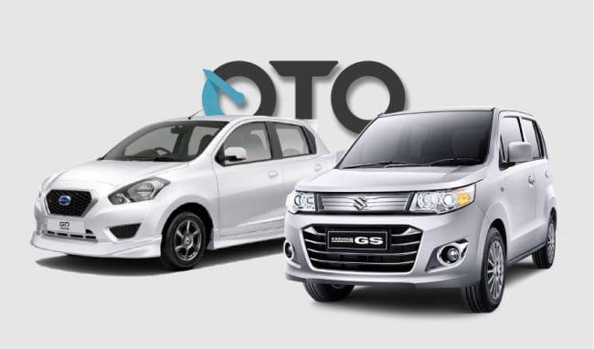 Datsun GO T-Ultimate vs Suzuki Karimun Wagon R GS
