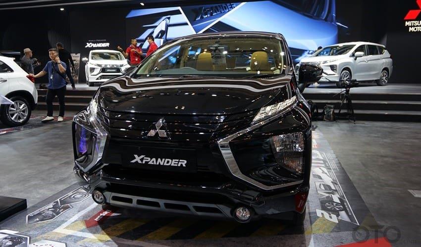 Xpander GLX