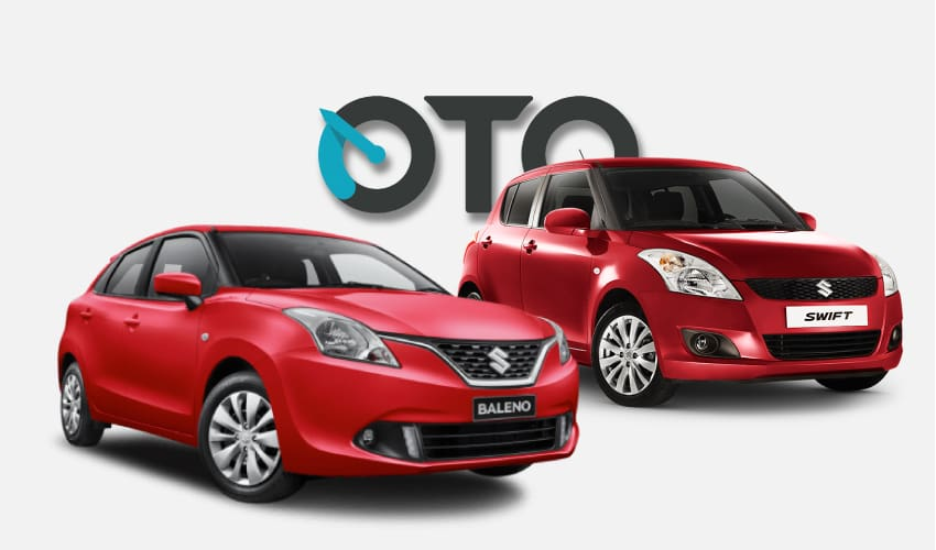 Hatchback Suzuki Bekas, Pilih Baleno atau Swift?