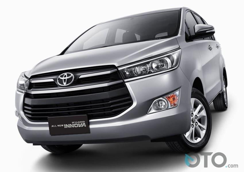 Bedah Toyota Kijang Innova V 2020, Seberapa Pantas Dipilih?