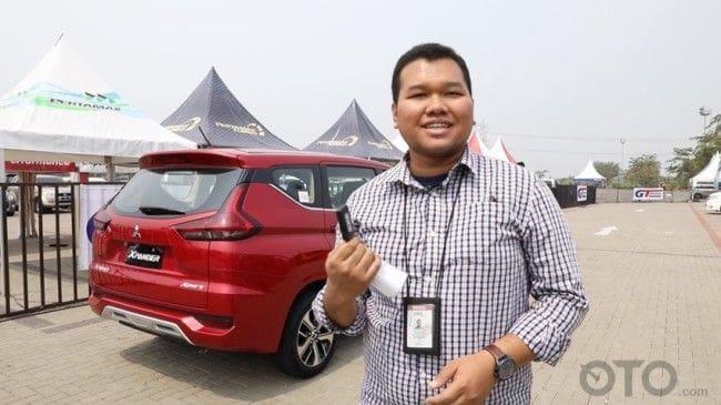 Apakah Mitsubishi Xpander Cocok Jadi Taksi Online?