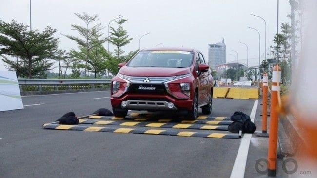 Secanggih Apa Mesin Mitsubishi Xpander?