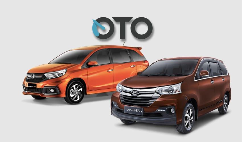 Membandingkan Daihatsu Xenia dan Honda Mobilio