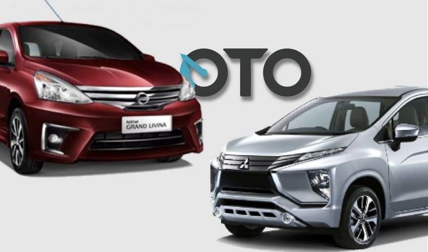 Mobil Keluarga Terbaik, Xpander atau Grand Livina?