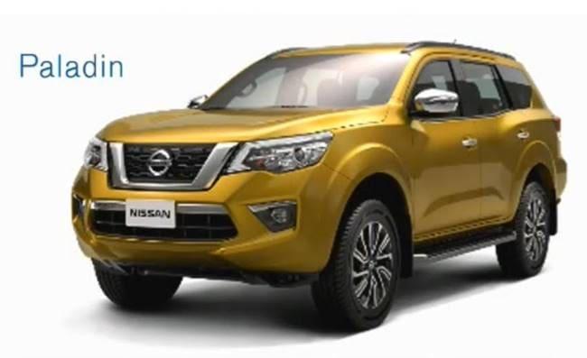 Nissan Siapkan Lawan Fortuner dan Pajero Sport