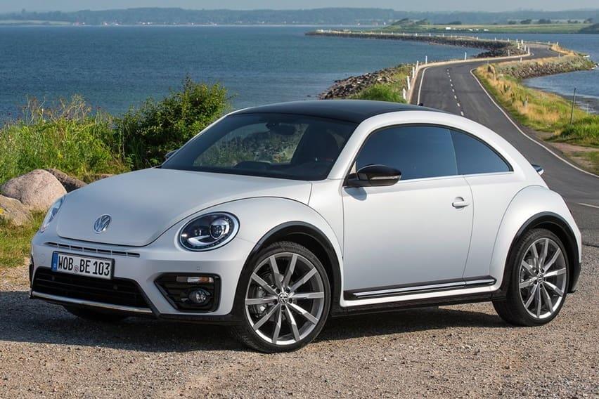 Nama e-Beetle Dipatenkan, VW Kodok Jadi Mobil Listrik?