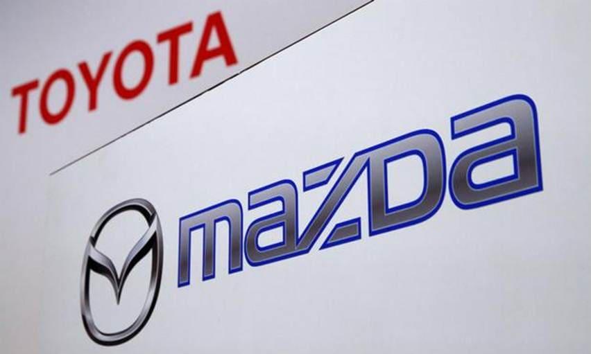 Proyek Pabrik Bersama Toyota dan Mazda Hampir Final