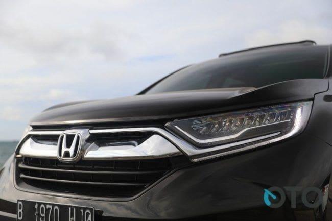 Honda CR-V Rayakan Eksistensi 20 Tahun di Indonesia