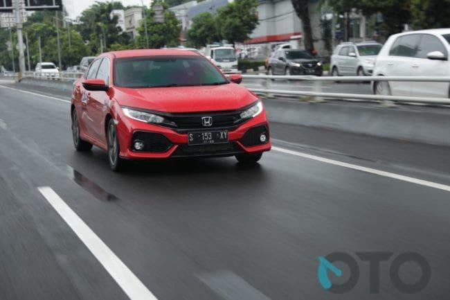 Honda Civic Hatchback: Perkenalkan, Demisportscar (Part I)