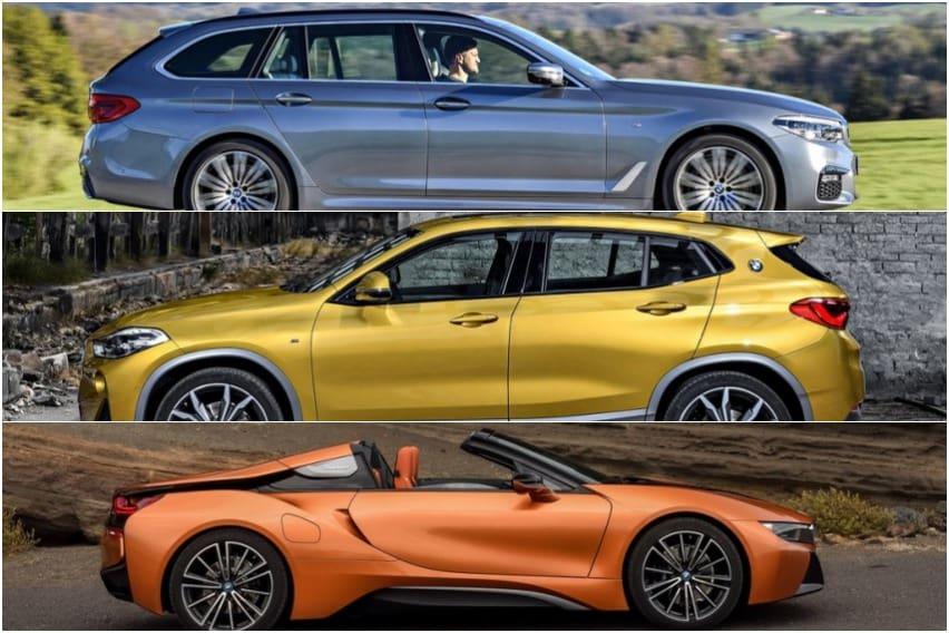 7 BMW Terbaru yang Meluncur di 2018