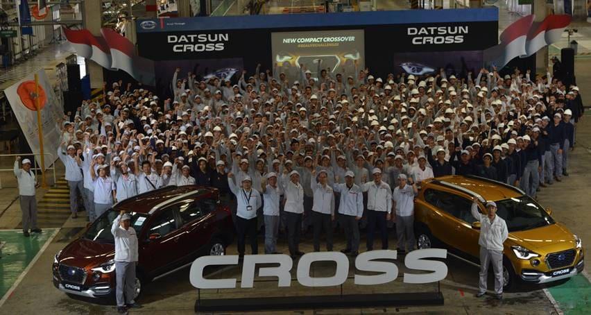 Nissan Umumkan Strategi Baru, Salah Satunya Tutup Pabrik di Indonesia