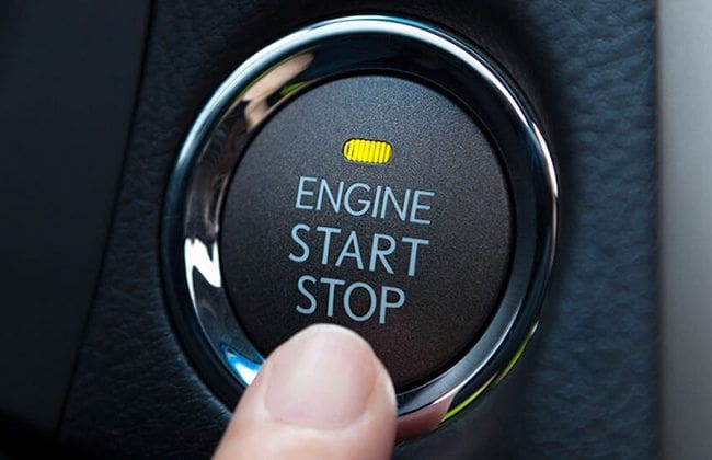 Keyless entry and push start ignition: Are they any good?