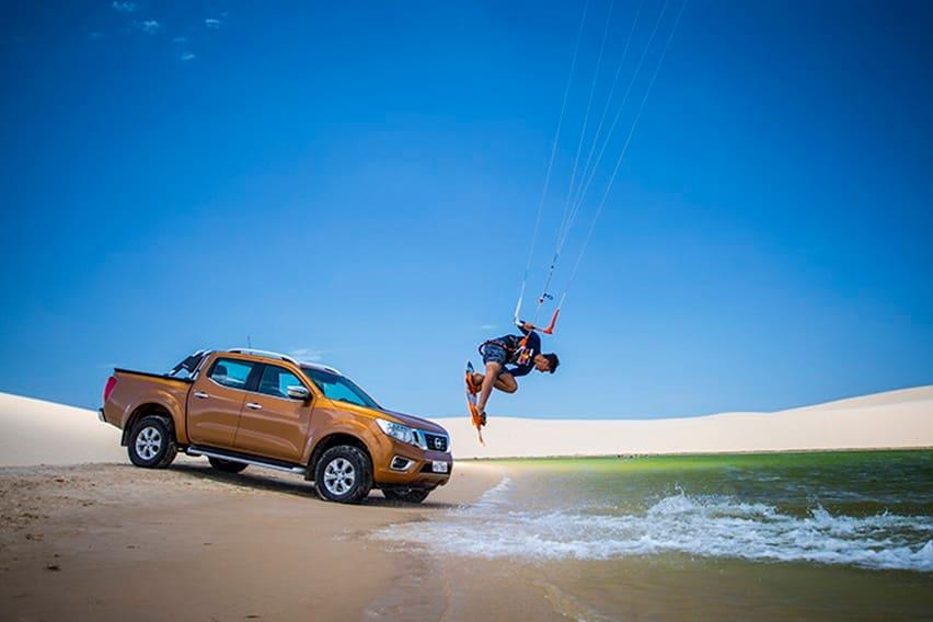 Ford Ranger Raptor Bikin Nissan Gerah, Navara Baru Disiapkan