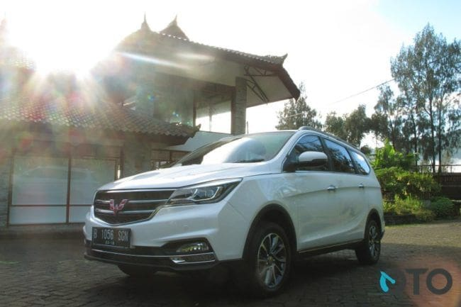 Road Test Wuling Cortez 1.8 L Lux+ i-AMT: Too Good To Be True (Part-2)