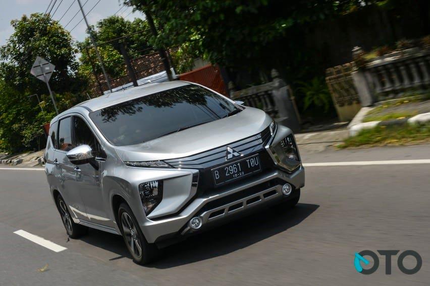 Besok Mitsubishi Xpander Anyar Dilansir, Berapa Harga Bekas Model Eksis?