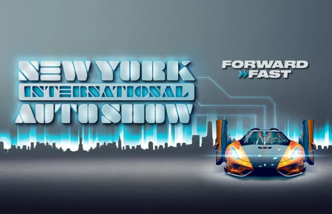 Top 5 picks from the 2018 New York Auto Show