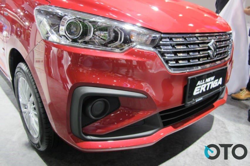Suzuki Ertiga Tipe GL, Seberapa Layak Dibeli?