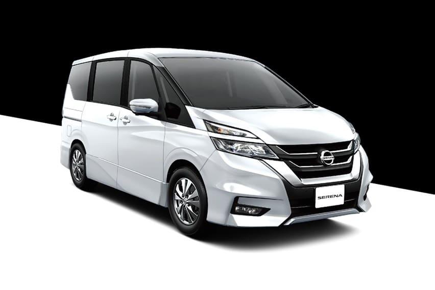 Nissan Serena S-Hybrid Semakin Dekat Ke Indonesia