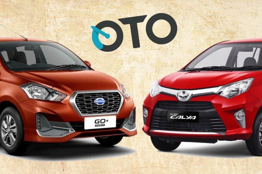 LCGC 7-Seater, Pilih Datsun GO+ Panca2018 Atau Toyota Calya? (Bagian ke-1)