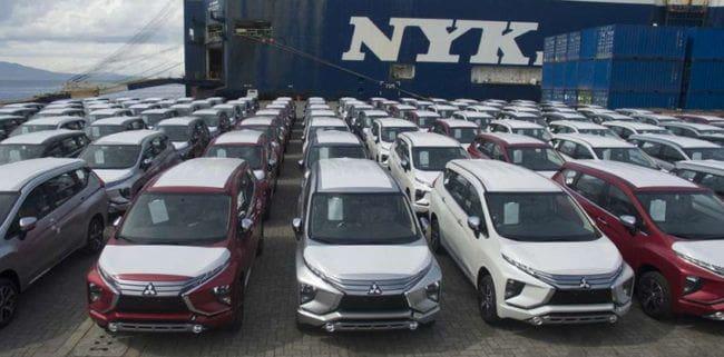 Langkah Mitsubishi Pacu Geliat Industri Otomotif Nasional
