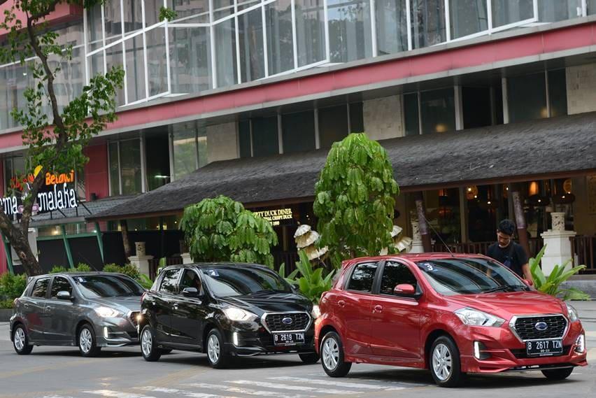 Datsun GO dan GO+ India Lebih Jamin Safety Ketimbang Indonesia