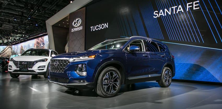 GIIAS 2018: Seperti Apa Hyundai Santa Fe Generasi Baru?