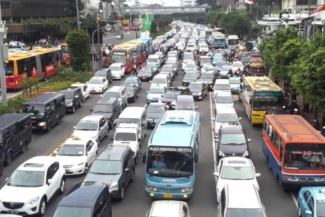 Toyota: Kenaikan BBN 2,5 Persen Tak Tepat Saat Pasar Lesu