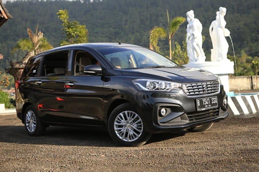 First Drive All-New Suzuki Ertiga: Sesuai Ekspektasi?