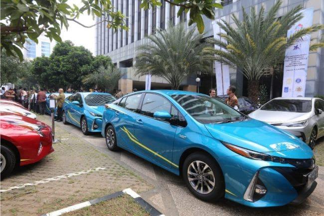 Perpres Selesai Dikaji Kemenperin, Indonesia Siap dengan Mobil Listrik?