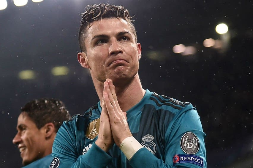 Cristiano Ronaldo Hijrah ke Juventus, Karyawan Pabrik Fiat Marah
