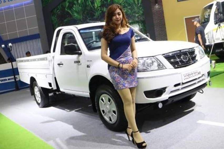 Tata Motors Jelajah Pasar Tradisional Tanah Air