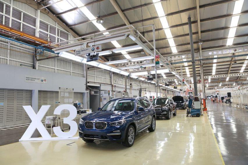 Dirakit Lokal, Harga BMW X3 Lebih Murah Rp 117 Juta