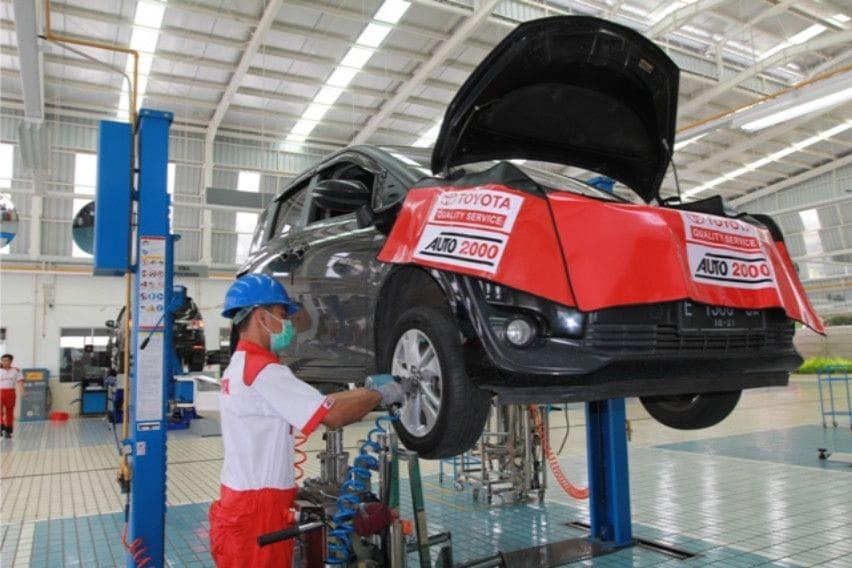 Mobil Baru Tak Boleh Ngebut dan Wajib Servis 1.000 Km Pertama, Simak Alasannya