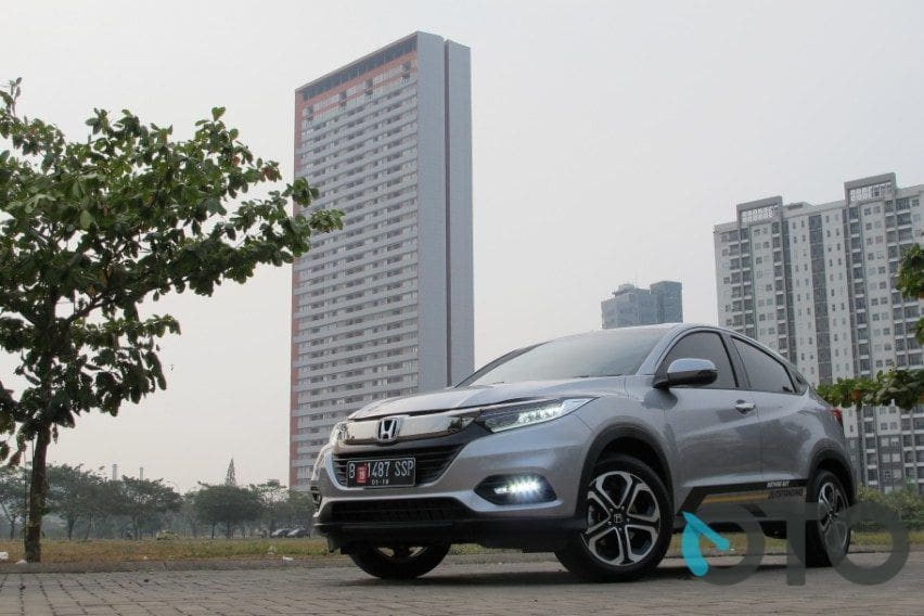 First Drive New Honda HR-V 1.5L Special Edition: Kompromi Tepat?