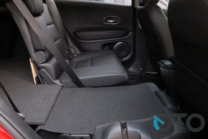 ultra seat HR-V
