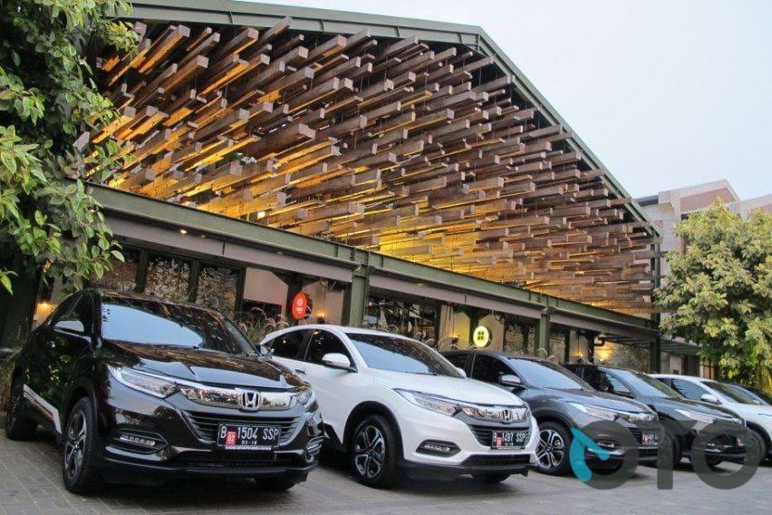 Honda HR-V Special Edition