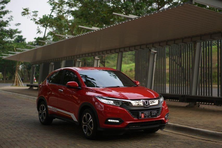 New Honda HR-V 2018: Ketahui 5 Hal Ini Sebelum Membelinya