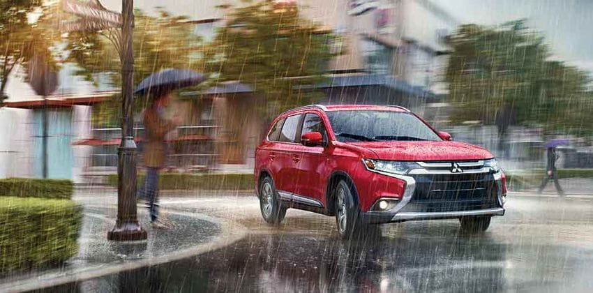 SUV care tips in monsoon