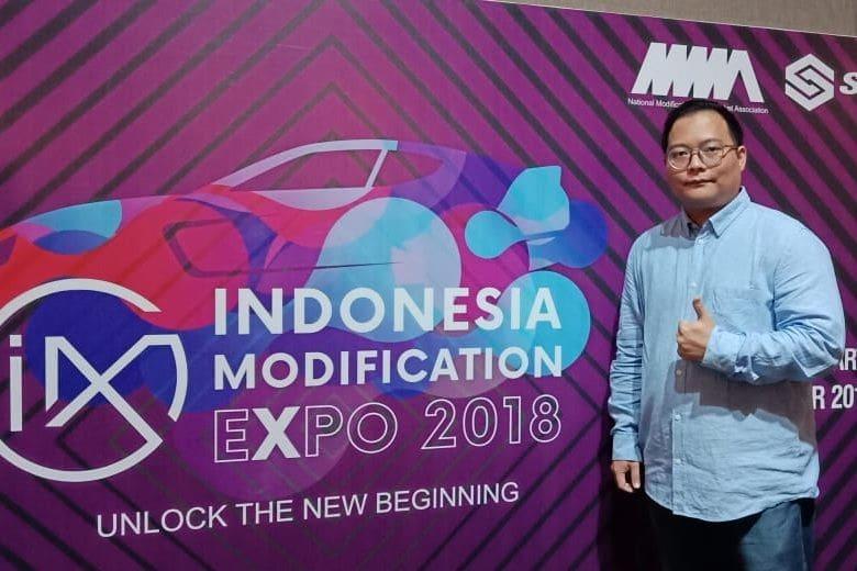 Puluhan Brand Aftermarket Ramaikan Indonesia Modification Expo 2018, Banyak Diskon!