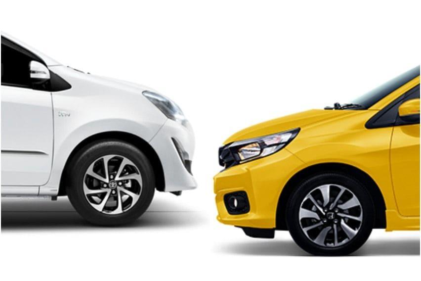 Punya Rp 140 Jutaan, Pilih Honda Brio Satya E atau Toyota Agya G?