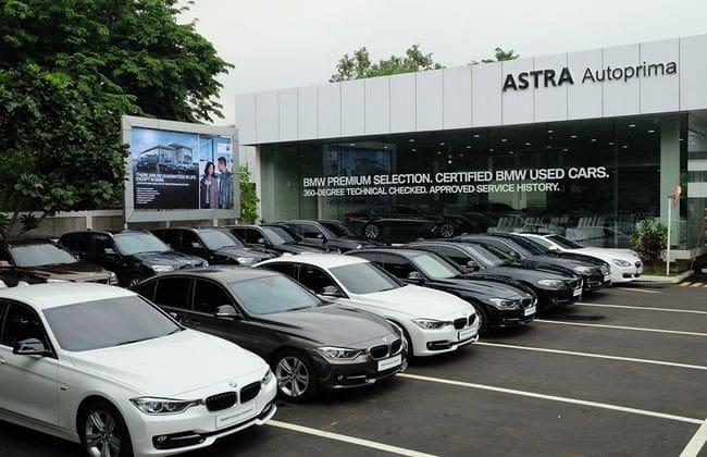 Pilihan Diler Mobil Bekas Resmi Di Bawah Naungan Apm Oto