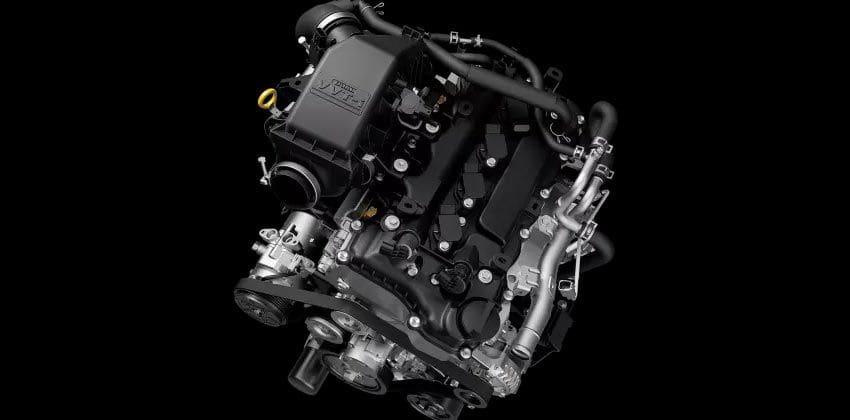 RUSH ENGINE