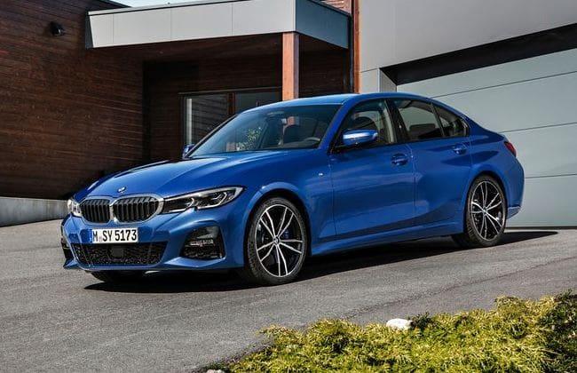 5 Hal Menarik dari BMW 3-Series Terbaru